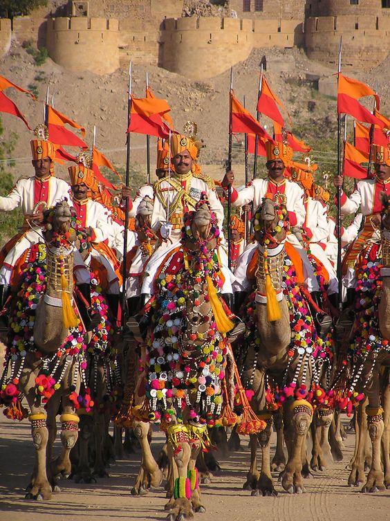 jaisalmer desert festival inde