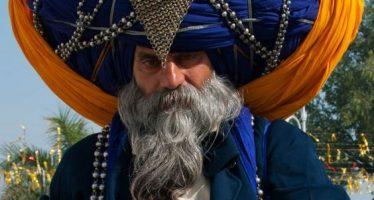 Voyage Amritsar Inde