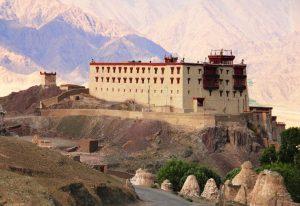 Stok palace Ladakh