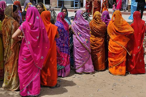 Vacance en Inde, Voyage Inde