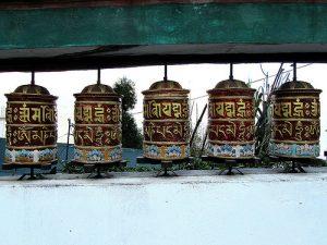 Voyage, Vacance au Sikkim