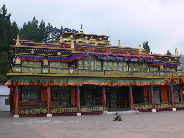 Voyage au Sikkim_JodhpurVoyage