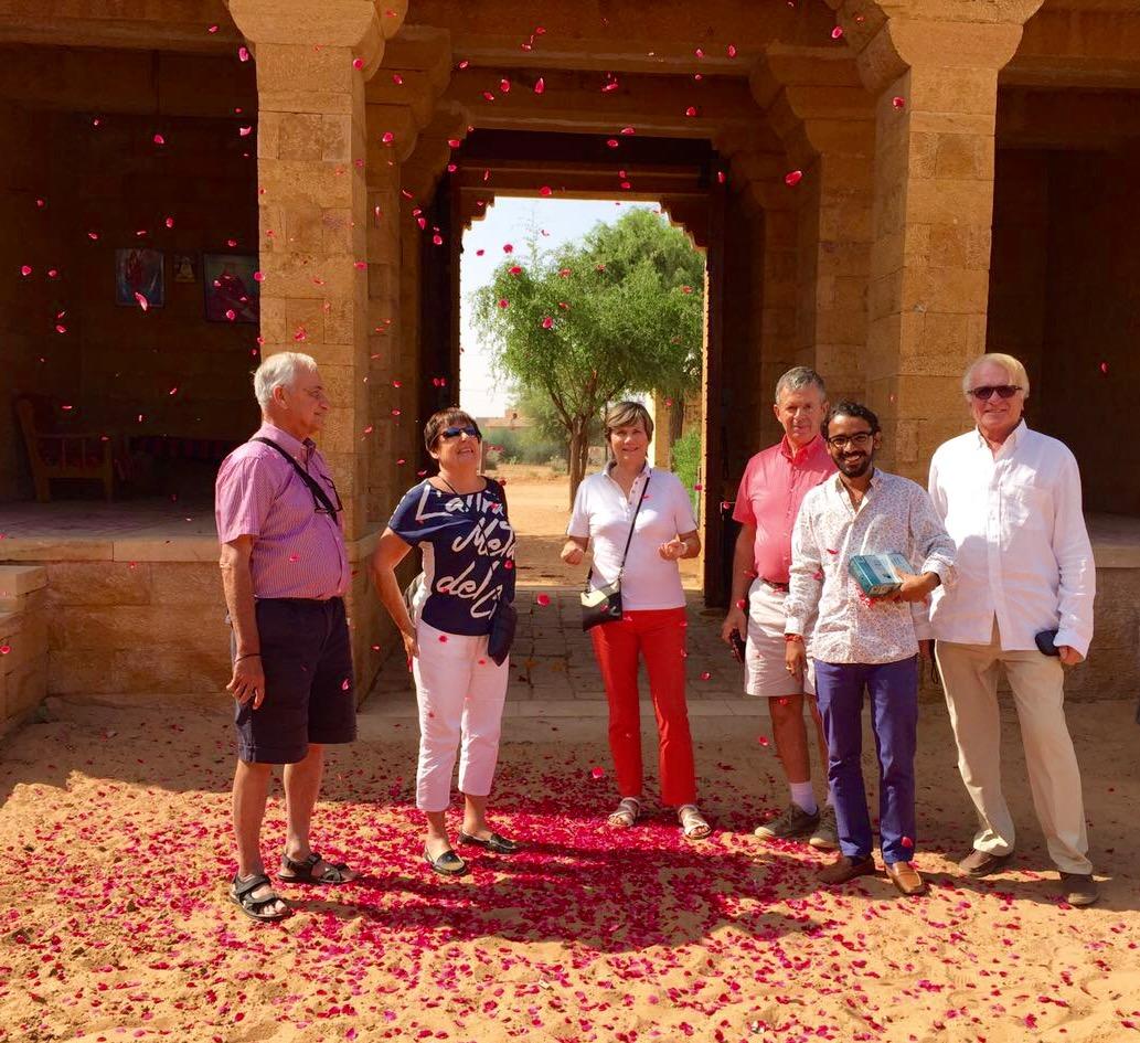Voyage au Rajasthan, Jodhpur voyage, Agence de voyage inde, voyage sur mesure,