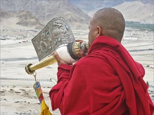 voyage au Ladakh