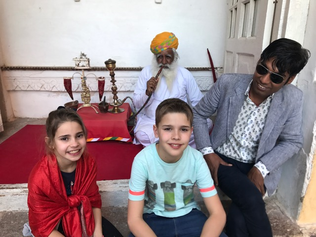 jodhpur voyage, vancace inde, rajasthan, agra, voyage en famille