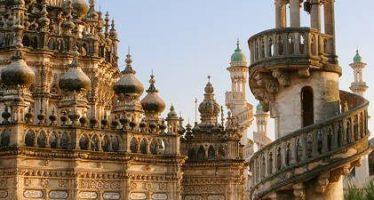 Voyage au Gujarat, Inde