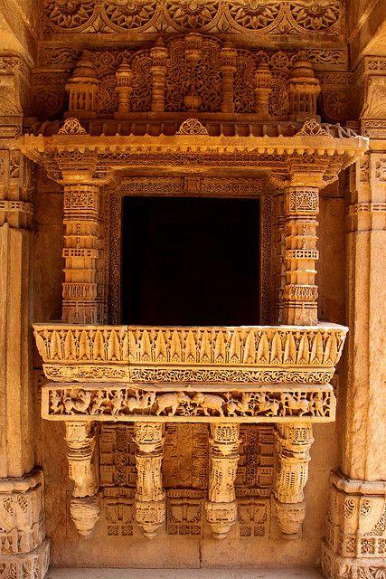Vacance, Voyage Gujarat Inde