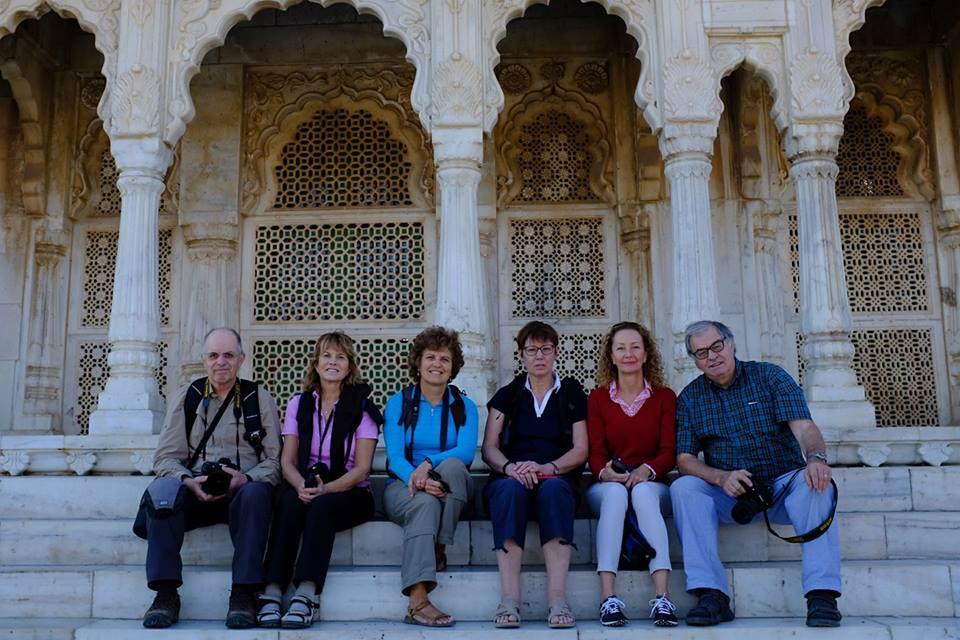Voyage au Rajasthan et agra Jodhpur Voyage