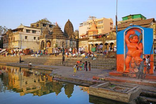 Voyage nasik en Inde