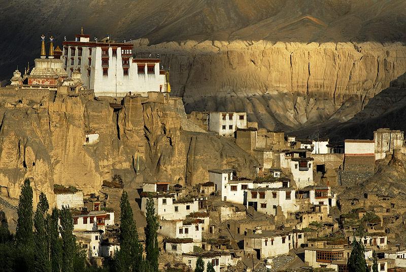 Voyage au Ladakh, Lamayuru