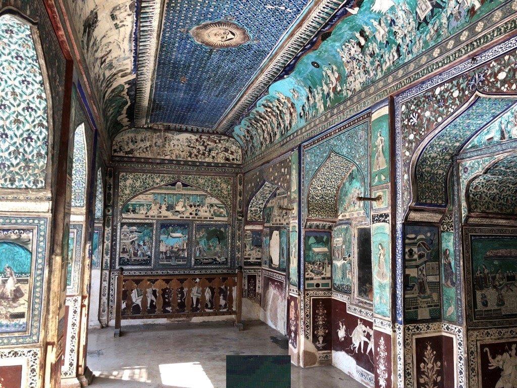 Voyage en Inde, Voyage, Vacance, Jodhpur voyage