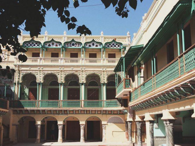 Churu Rajasthan_jodhpurvoyage.com