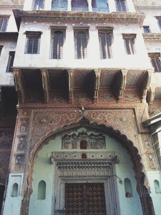 Churu au Rajasthan_jodhpurvoyage.co