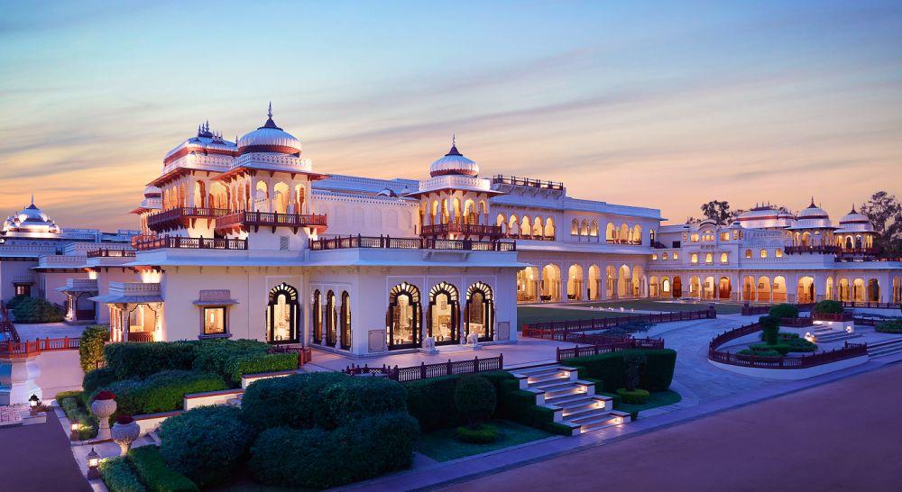 Jodhpur-Voyage-Jaipur-Hotels-Taj-Rambagh-Palace-Rambagh_Palace_-_Exterior_4