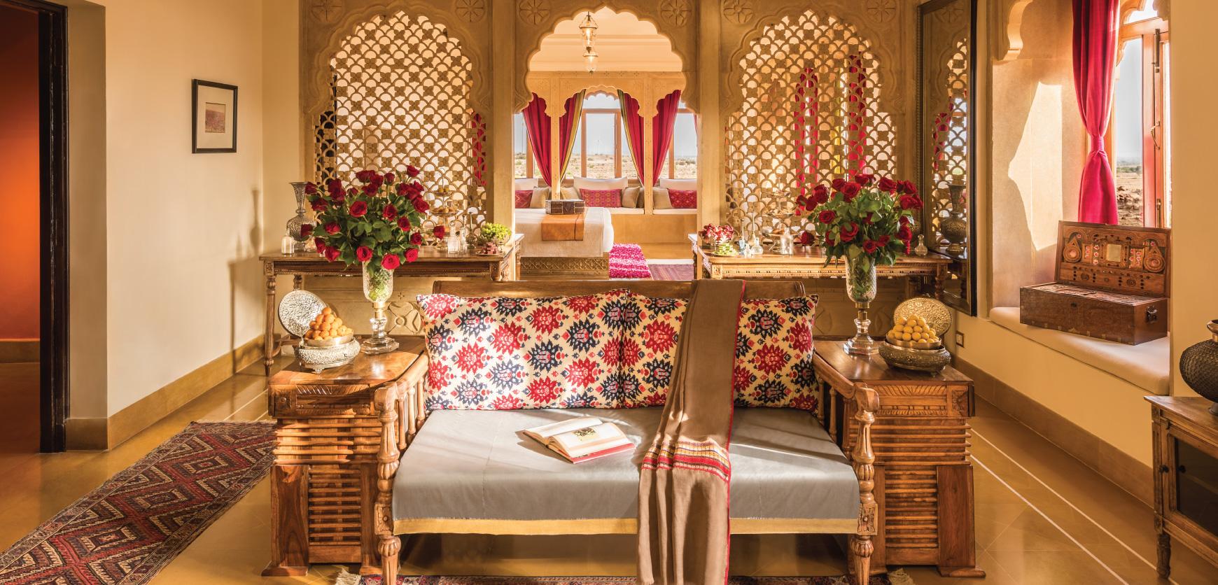 Suryagarh Jaisalmer, voyage, vacance rajasthan, inde voyage, voyage sur mesure inde, agence de voyage francophone inde