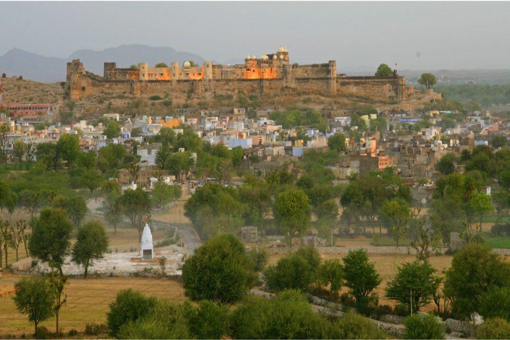 Voyage Inde Rajasthan Sardargarh